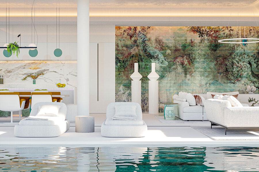 Vista Lago Design: the Big Picture