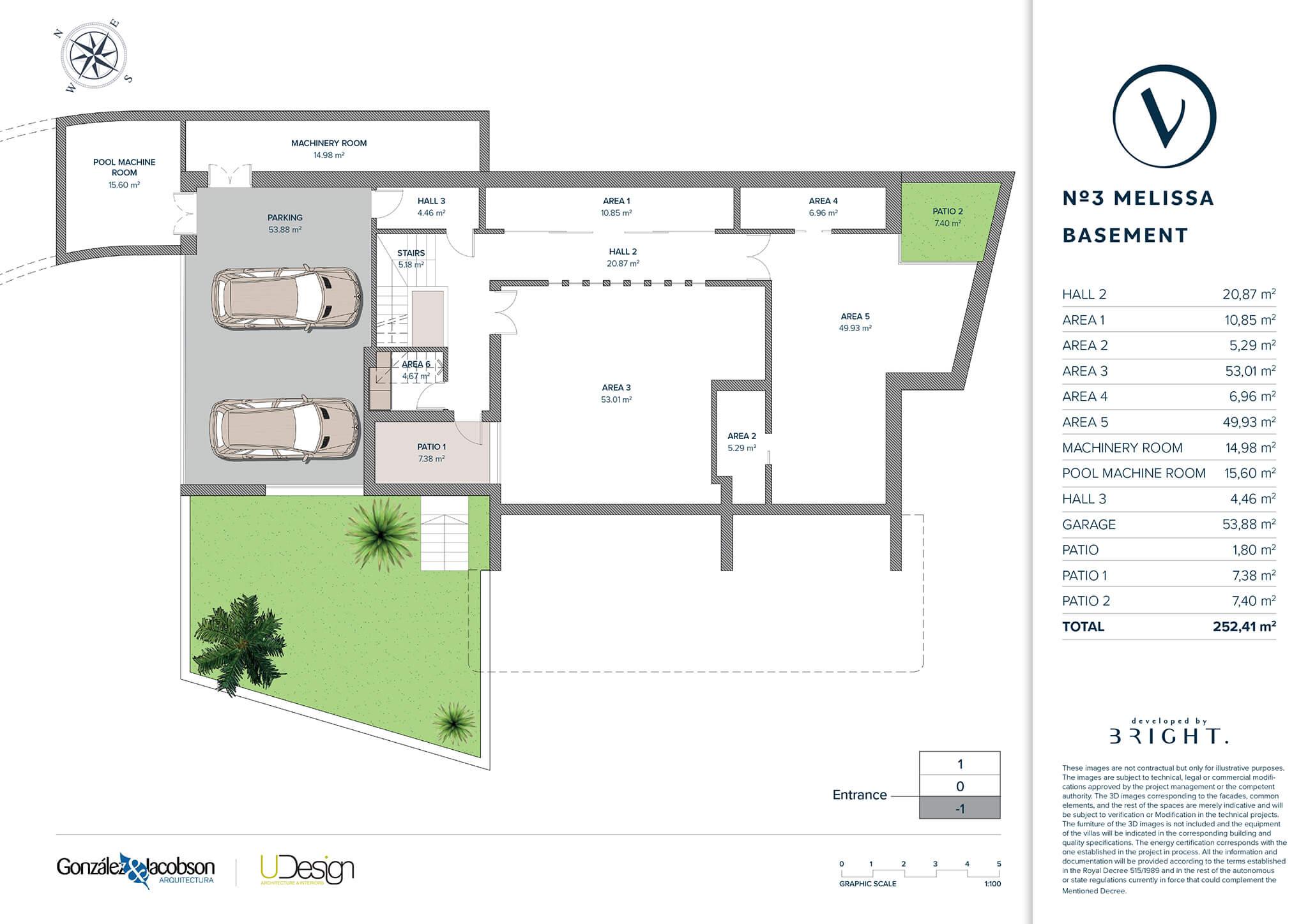 Villa Melissa - 3