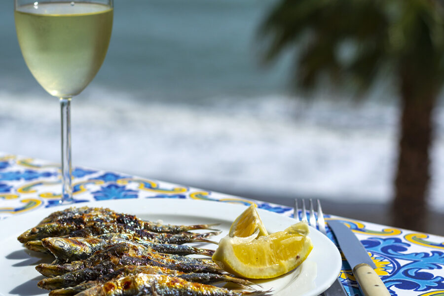 Andalucía's Top Summer Dishes