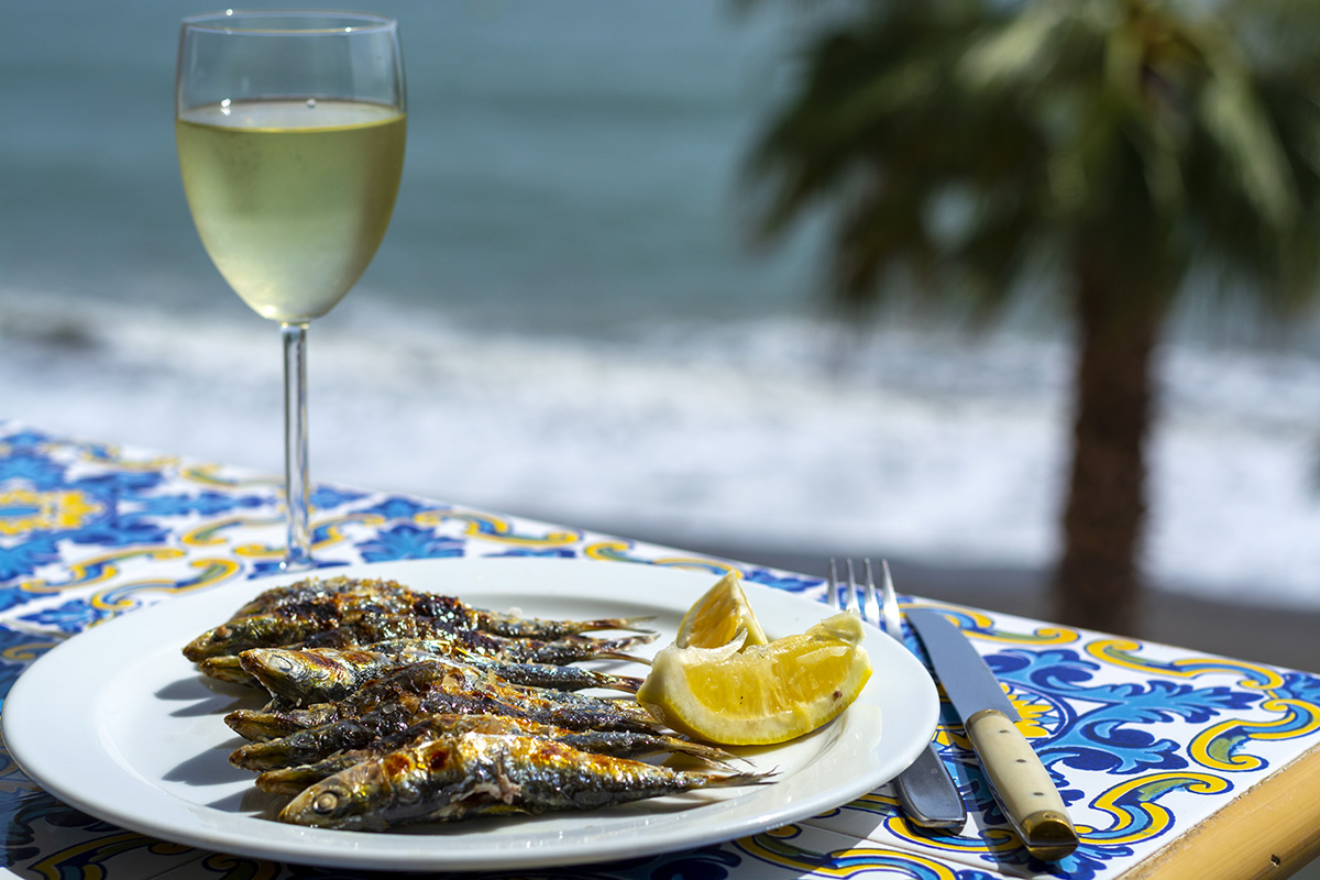 Top summer dishes