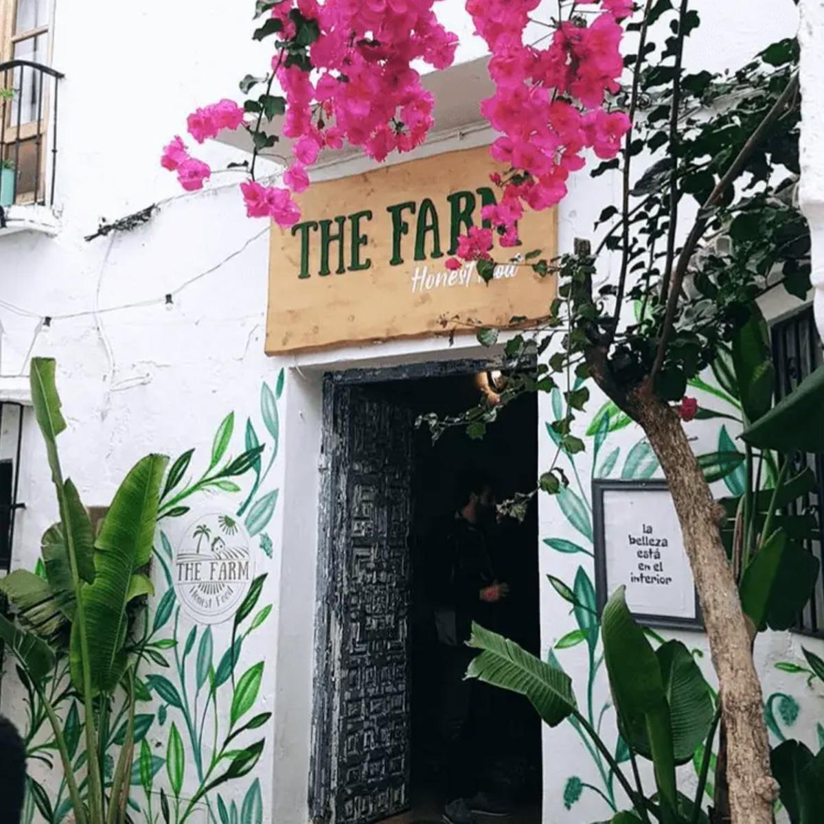 """The Old Town's """"Urban Beach Bar"""""""