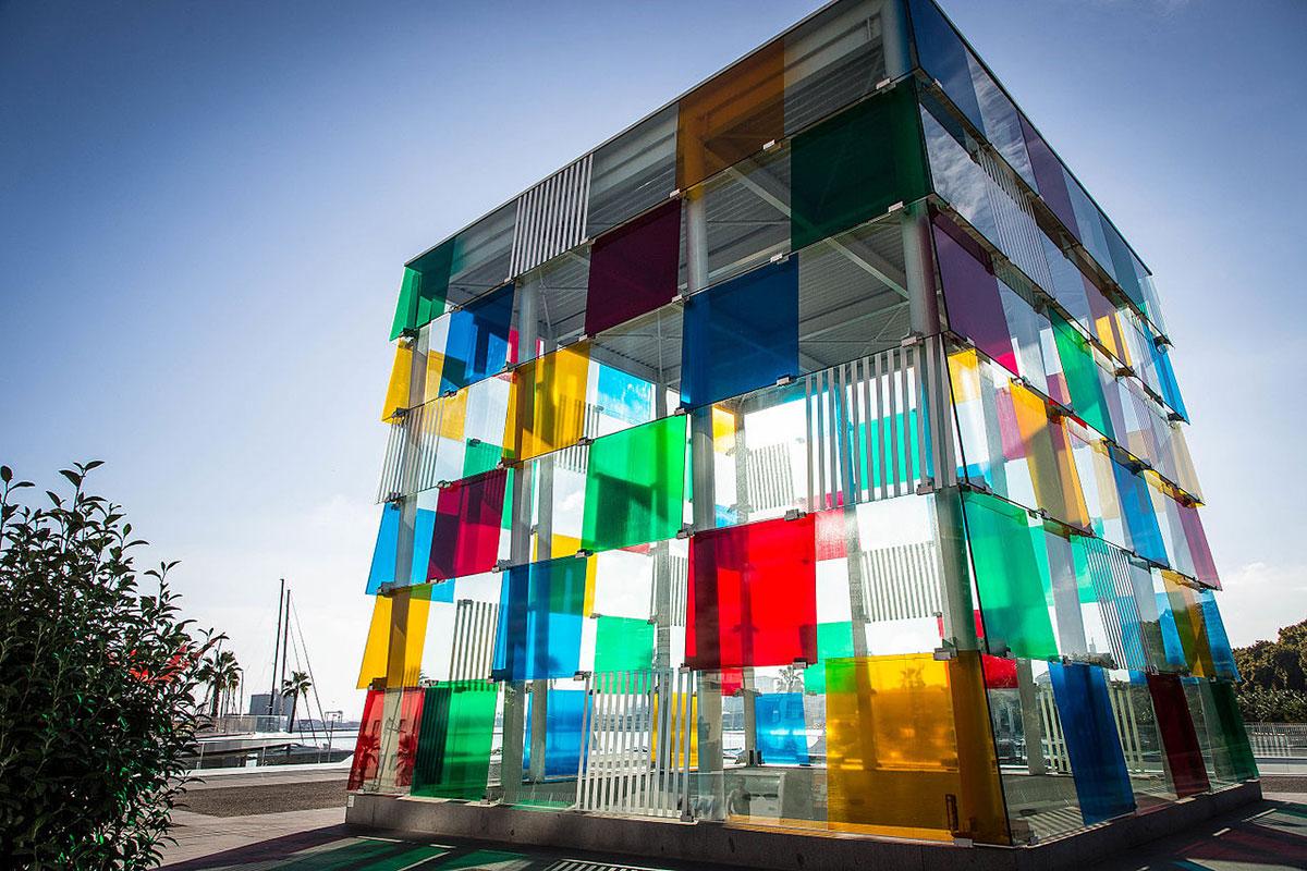 Pompidou Centre Málaga