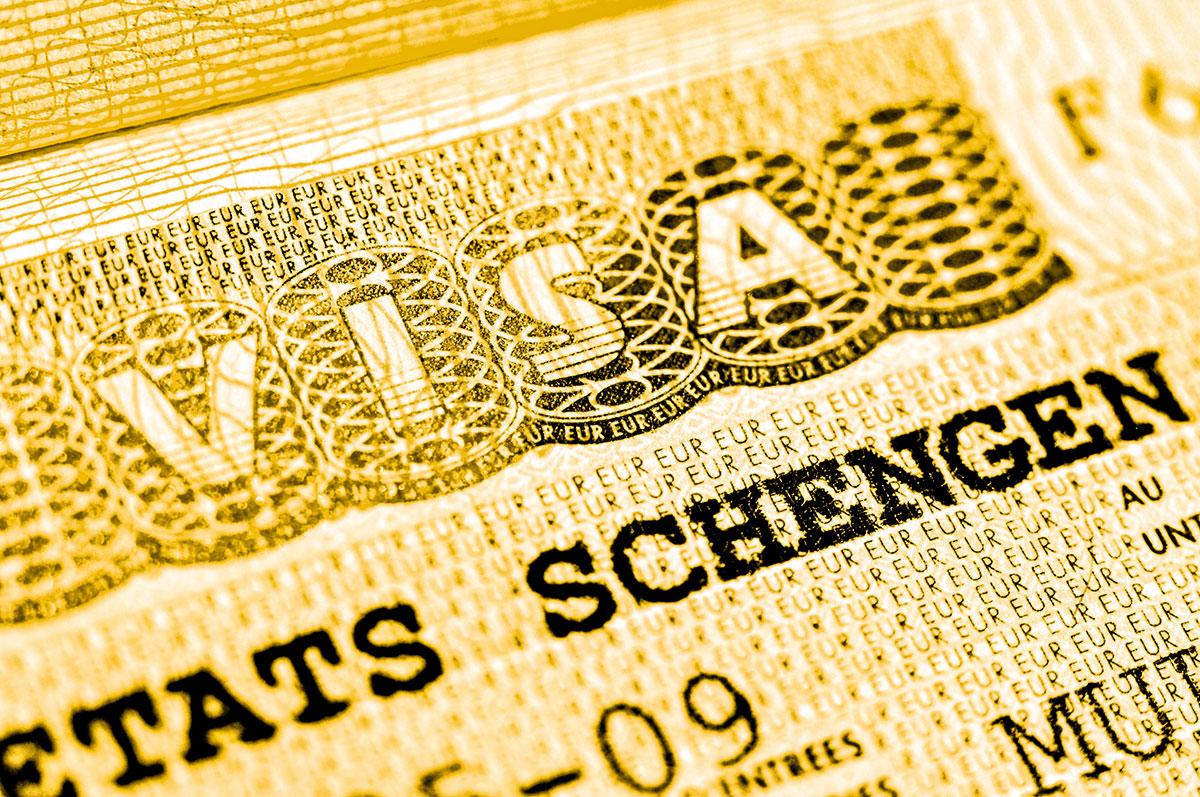 Schegen Golden Visa