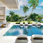 The Cayman Islands Terrace
